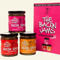 Bacon Jams Sampler Pack