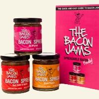 Bacon Jams Sampler Pack