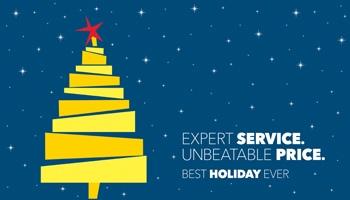 Best Buy Holiday Tree