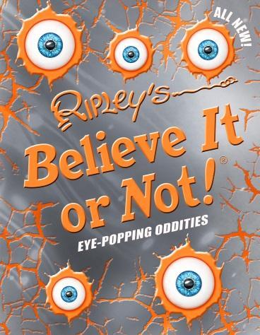 Eye-Popping Oddities!