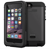 FRĒ Power for iPhone 6 Case