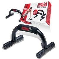 Gorilla Fitness Push Up Bars