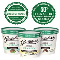 Graeters low-glycemic