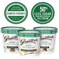 Graeters low-glycemic
