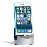 Gravitas iPhone:iPad Dock