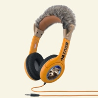 Guardians of the Galaxy Intergalactic Headphones
