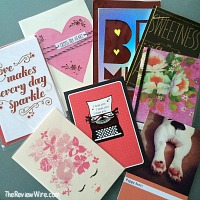 Hallmark Valentine Day Cards