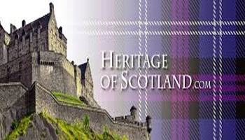 Heritage Of Scotland Logo