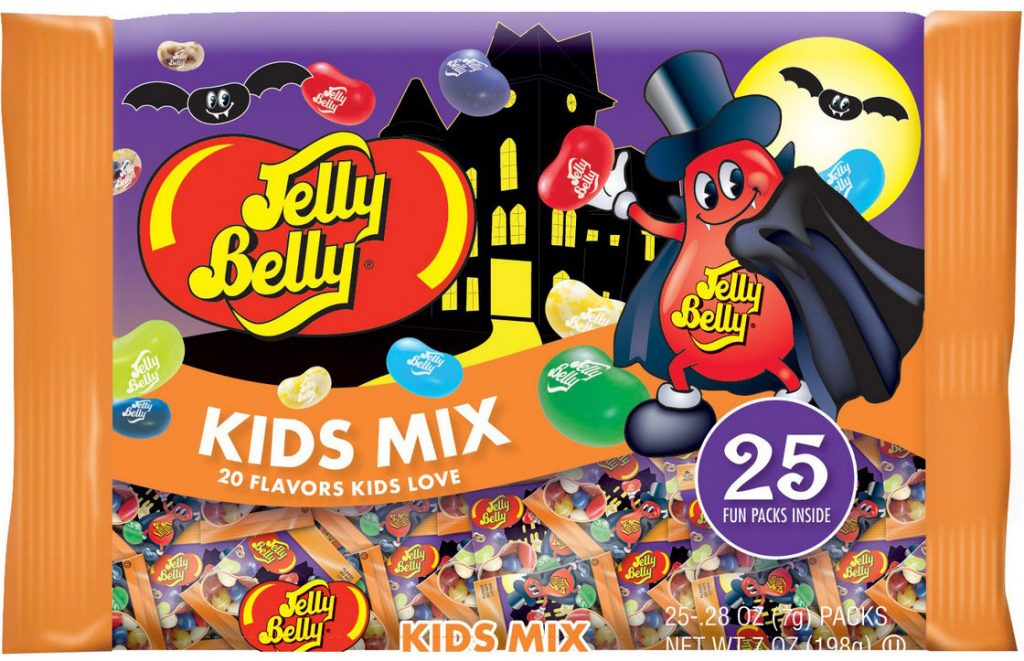 Jelly Belly Halloween