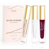 Julep Warm Wishes Trio