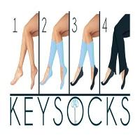 Keysocks