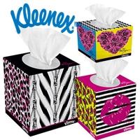 Kleenex Betsey Johnson