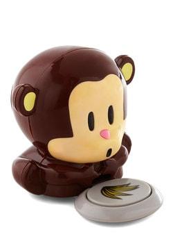 Monkey Around Town Nail Dryer