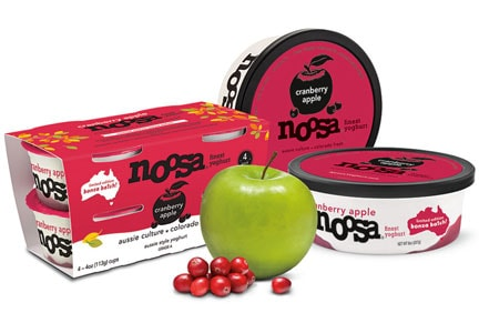 Noosa Cranberry Apple