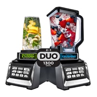 Nutri Ninja Blender Duo with Auto-iQ