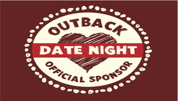 Outback Date Night Official Sponsor