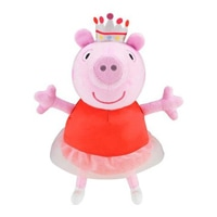 Peppa Pig Singing Ballerina