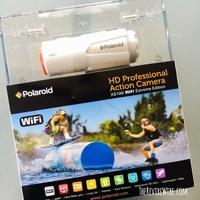 Polaroid Action Camera