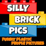 SillyBrickPics Logo
