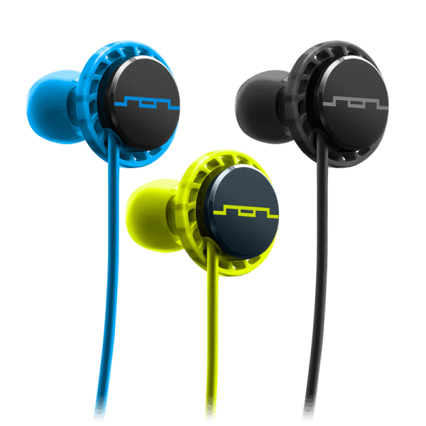 Sol Republic Relays Sport Headphones