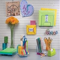 Staples Acrylic Desxk Accessories Collection