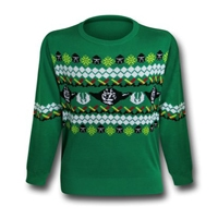 Star Wars Rebel Christmas Sweater Sweatshirt