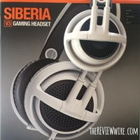 Steelseries Siberia Headset