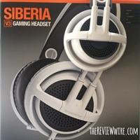 Steelseries Siberia Headset