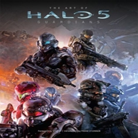 The Art of Halo 5- Guardians