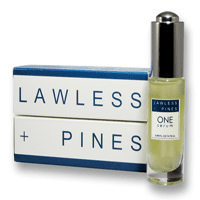 The One Serum from LAWLESS+PINES
