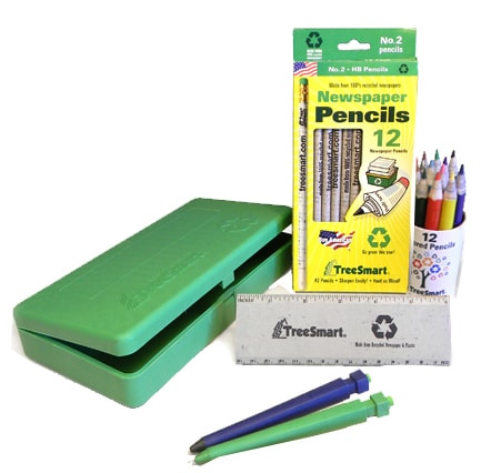 TreeSmart All-Star Student Award & Gift Set