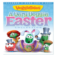 Very Veggie Easter Collection