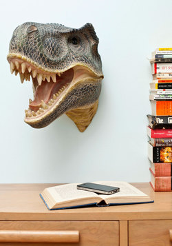 Wall Decor Dino