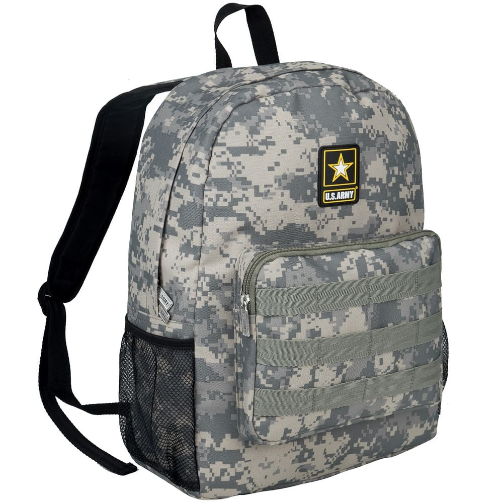 Wildkin U.S. Army Bold Backpack