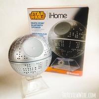 iHome Death Star Speaker