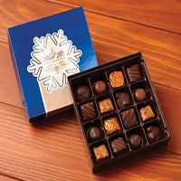 Caramel and Nut Collection