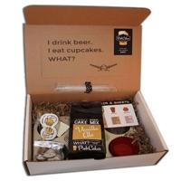 Craft Bear Baking Kit