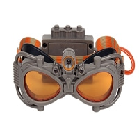 Dino Hunter UV Night Vision Goggles