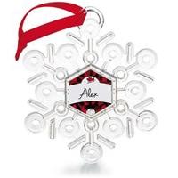 Find Me, Santa! Snowflake