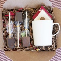 Holiday Sipping Kit