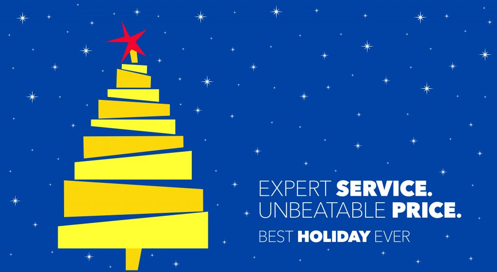 Best Buy Holiday Tree