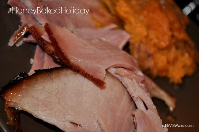 HoneyBaked Ham: HoneyBaked Holiday