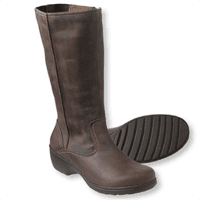 LL Bean North Haven Tall Boots