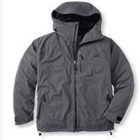 LL Bean Waterproof Down Ski Jacket