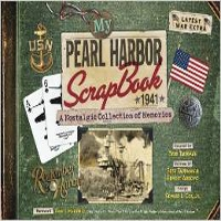 My Pearl Harbor Scrapbook