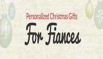 Personalization Mall for Fiances