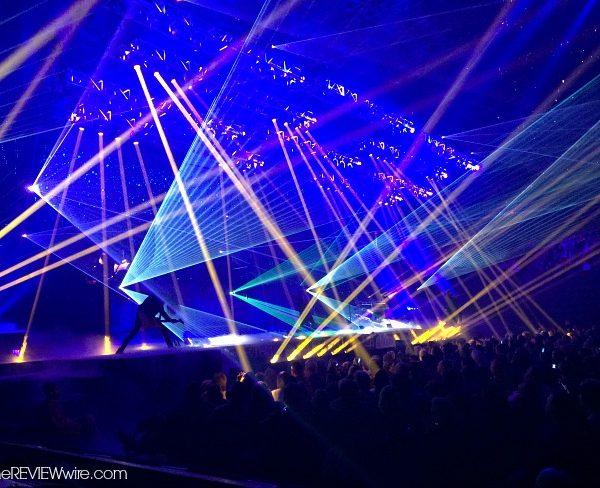 TSO Cincinnati Concert 2014