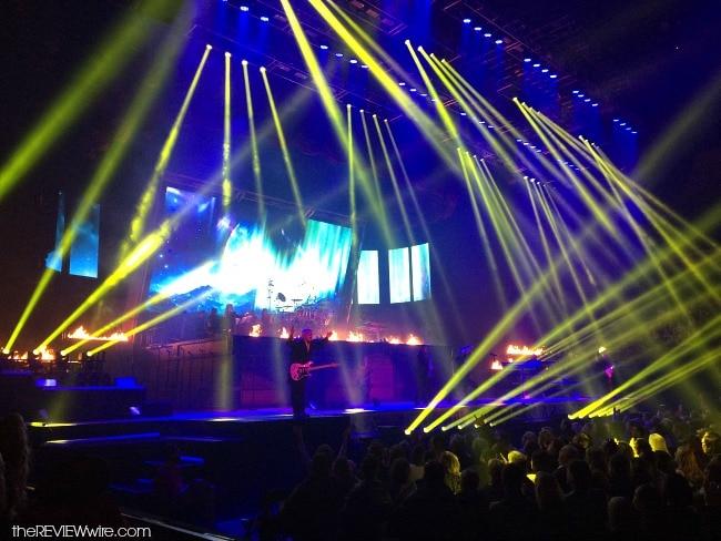 TSO Concert 2014