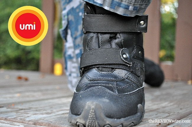 Umi Shoes Moabb B II