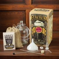 White House Honey Ale Brewing Kit